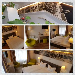 Hotel Residence, Hotels  Bad Segeberg - big - 18