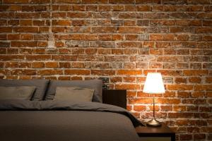 Light Rooms Apartment, Apartments  Kraków - big - 98