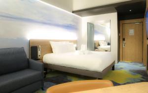 Novotel Saint Brieuc Centre Gare, Hotels  Saint-Brieuc - big - 3