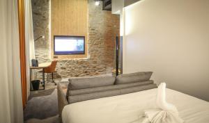 Novotel Saint Brieuc Centre Gare, Hotely  Saint-Brieuc - big - 4