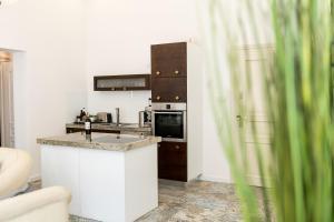 Light Rooms Apartment, Apartments  Kraków - big - 110