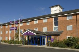 Premier Inn Newcastle Washington