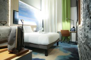 Novotel Saint Brieuc Centre Gare, Hotels  Saint-Brieuc - big - 7