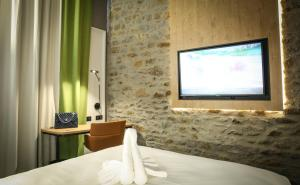 Novotel Saint Brieuc Centre Gare, Hotels  Saint-Brieuc - big - 8