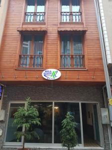 Hill River Hotel, Hotel  Agva - big - 20