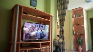 Apartments Tonzi, Ferienwohnungen  Malinska - big - 11