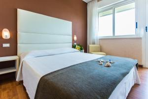 Hotel Benini, Hotels  Milano Marittima - big - 34