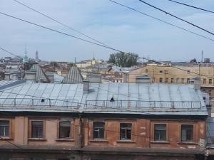 Air Hostel, Hostely  Petrohrad - big - 40