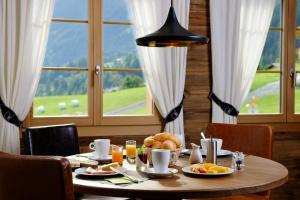Aspen Alpine Lifestyle Hotel, Hotely  Grindelwald - big - 86