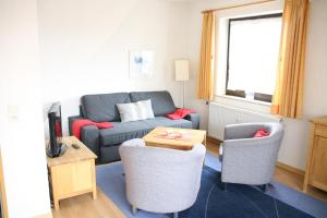 Ferienresidenz Wurmbergblick, Апартаменты  Браунлаге - big - 15