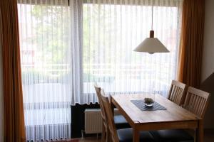 Ferienresidenz Wurmbergblick, Апартаменты  Браунлаге - big - 16