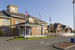 Premier Inn Stockton-On-Tees/Hartlepool