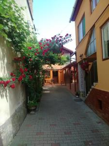 Casa Soare, Pensionen  Sighişoara - big - 38