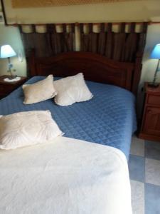 高级双人或双床间