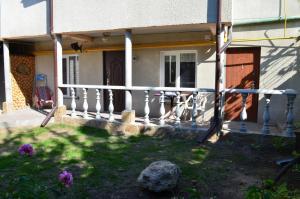 Rybka, Appartamenti  Odessa - big - 12