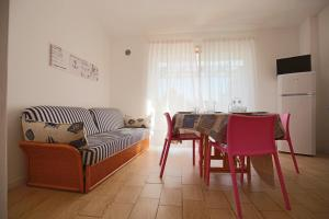 Residence Selenis, Apartments  Caorle - big - 75