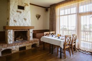 Kaķītis, Hotels  Sigulda - big - 36