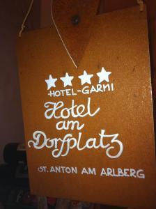 Am Dorfplatz B&B - Adults only, Hotely  Sankt Anton am Arlberg - big - 60