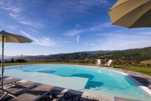 Quata Tuscany Country House, Agriturismi  Borgo alla Collina - big - 76