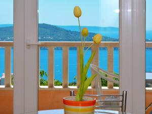 Apartment Elza, Apartmány  Trogir - big - 21
