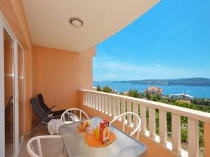 Apartment Elza, Apartmány  Trogir - big - 25