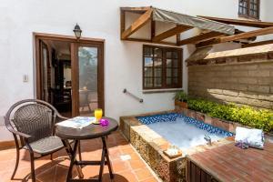 Hotel y Spa Getsemani, Hotel  Villa de Leyva - big - 22