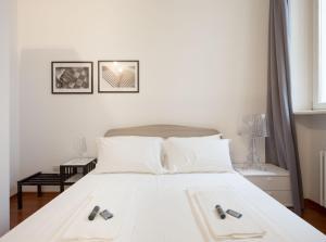 Triestevillas GHETTO AVANTGARDE 60, Ferienwohnungen  Triest - big - 6