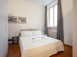 Triestevillas GHETTO AVANTGARDE 60, Ferienwohnungen  Triest - big - 9