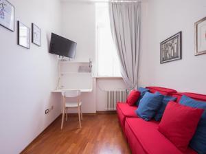 Triestevillas GHETTO AVANTGARDE 60, Ferienwohnungen  Triest - big - 15