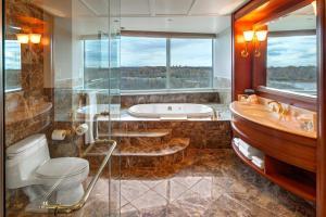 Hilton Lac-Leamy, Hotely  Gatineau - big - 17