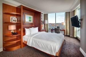Hilton Lac-Leamy, Hotely  Gatineau - big - 18