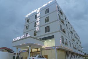 Macro Hotel, Отели  Пномпень - big - 1