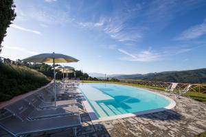 Quata Tuscany Country House, Agriturismi  Borgo alla Collina - big - 73