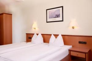 Landhotel Hirsch, Hotels  Kempten - big - 12