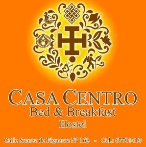 Casa Centro, Hostely  Santa Cruz de la Sierra - big - 1