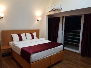 Taksim Aygunes Suite, Hotels  Istanbul - big - 7