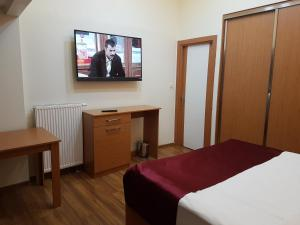 Taksim Aygunes Suite, Hotel  Istanbul - big - 6