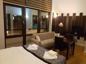Taksim Aygunes Suite, Hotel  Istanbul - big - 5