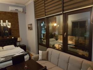 Taksim Aygunes Suite, Hotel  Istanbul - big - 4