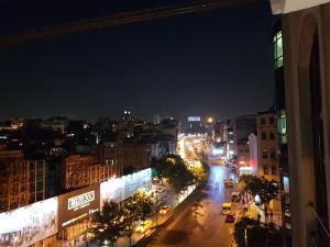 Taksim Aygunes Suite, Hotel  Istanbul - big - 22