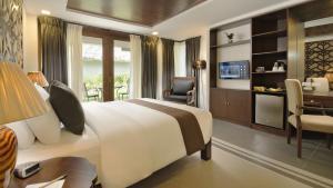 Mithi Resort & Spa, Resorts  Dauis - big - 6