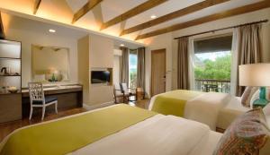 Mithi Resort & Spa, Resorts  Dauis - big - 7