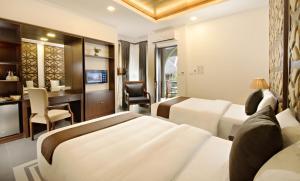 Mithi Resort & Spa, Resorts  Dauis - big - 8