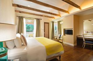 Mithi Resort & Spa, Resorts  Dauis - big - 9