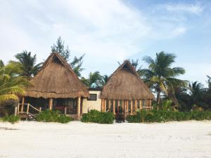 Rhincodon Typus, Hotels  Holbox Island - big - 36