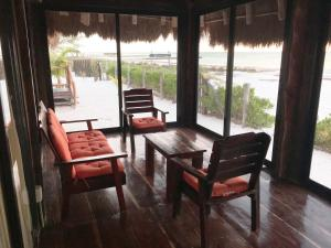 Rhincodon Typus, Hotels  Holbox Island - big - 34