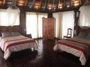 Rhincodon Typus, Hotels  Holbox Island - big - 33