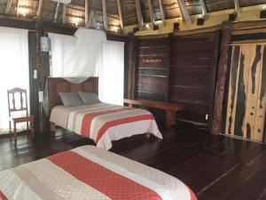 Rhincodon Typus, Hotels  Holbox Island - big - 31