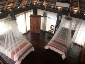 Rhincodon Typus, Hotels  Holbox Island - big - 30