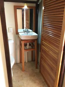 Rhincodon Typus, Hotels  Holbox Island - big - 23
